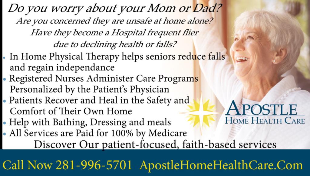 Apostle Home Health Care
