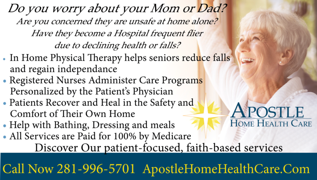 Apostle Home Health Care